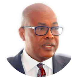 Mr Ebenezer Olaseinde Olabisi