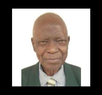 Late Prof. Emmanuel Fagbamiye