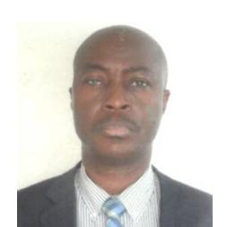Barr. Daniel Omotayo Omotilewa