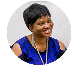Mrs. Maria Mfon Ilugbuhi