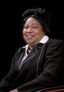 Professor Helen Okhiaofe Osinowo